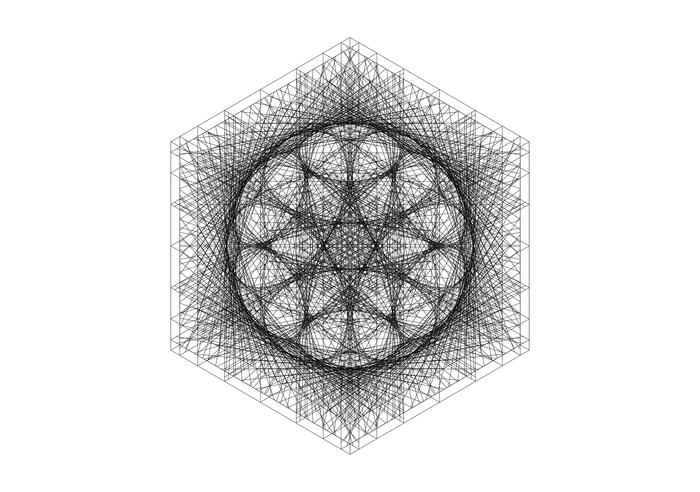 Tangential Meditation – Sphere: 1of 1