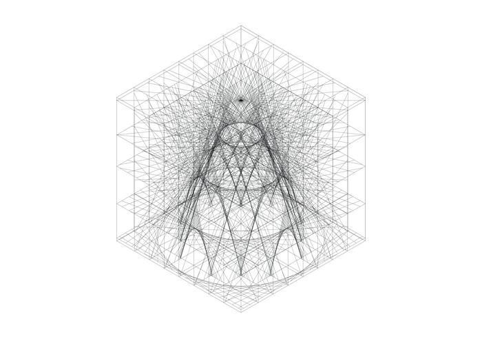 Tangential Meditation – Isometric: 1of 1